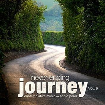 Never Ending Journey, Vol. 6