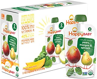 Best pear and mango puree Reviews