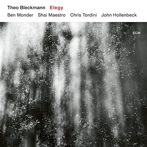 Theo Bleckmann, Shai Maestro, Ben Monder, Chris Tordini & John Hollenbeck