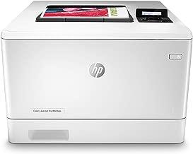 $299 » HP Color LaserJet Pro M454dn Printer (W1Y44A) – Ethernet only