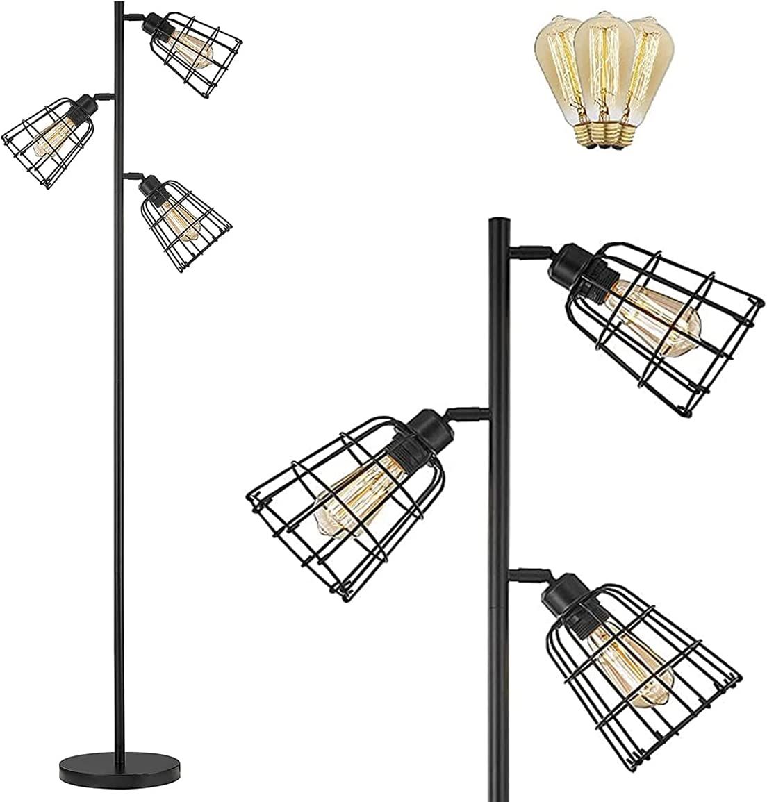 trend rank Modern Sale Special Price Floor Lamp for Living Room Tall Lighting Up Bright Stand