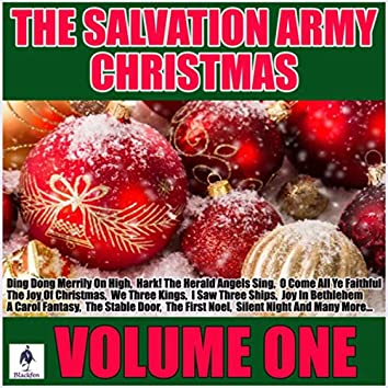 The Salvation Army Christmas - Volume One