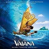 Vaiana (Banda Sonora Original en Castellano)