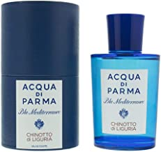 Aqua Di Parma Chinotto Di Liguria EDT 150ml -Blu Mediterrano, 150 ml