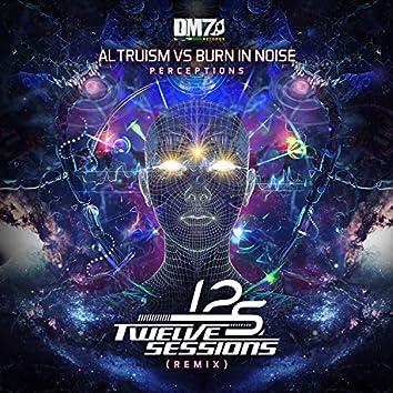 Perceptions (Twelve Sessions Remix)