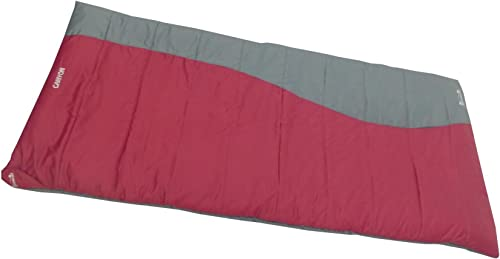 Zhudj Camping Sacs de couchage, double Deck Sacs de couchage, extérieur, sacs de couchage, sacs de couchage Adulte