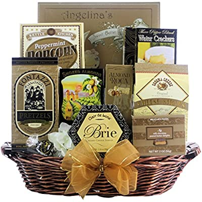 Great Arrivals Champagne Gift Basket