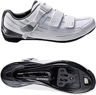 SHIMANO Rp3 Wide Fit, Unisex Road Biking Shoes