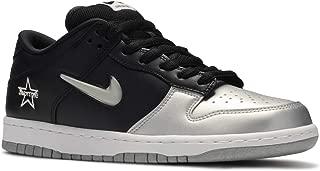 Nike Supreme X Dunk Sb Low 'Metallic Gold' - Ck3480-001 - Size 10.5