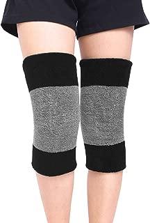 Homyl Scaldamuscoli Compressione Calf Wrap Ideale per Sport