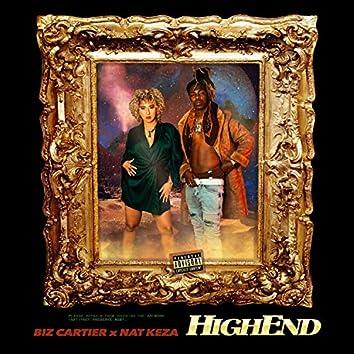 Highend (feat. Biz Cartier)