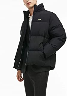 abfb71a101 Lacoste Bh9358 - Blouson - Homme