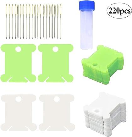 perfeclan 2x Interruttore Bilanciere per Finestra DPDT a 6 Pin-Plastica