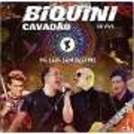 CAVADAO BAIXAR 2005 BIQUINI CD