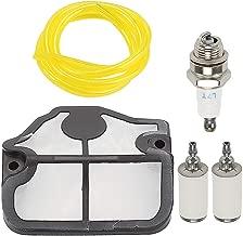 Savior Air Filter Fuel Line Filter for Husqvarna 36 41 136 137 137E 141 142 142E Chainsaw 530029811 530-029811