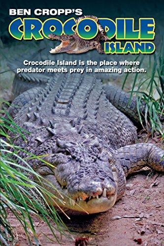 Crocodile Island [OV]