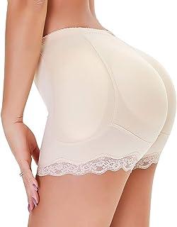 TOPMELON Women's Thigh Slimmer Body Shaper Panties Slip Shorts High Waist Tummy Control Shapewear