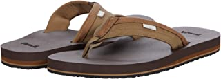 Sanuk Men's Ziggy Flip-Flop