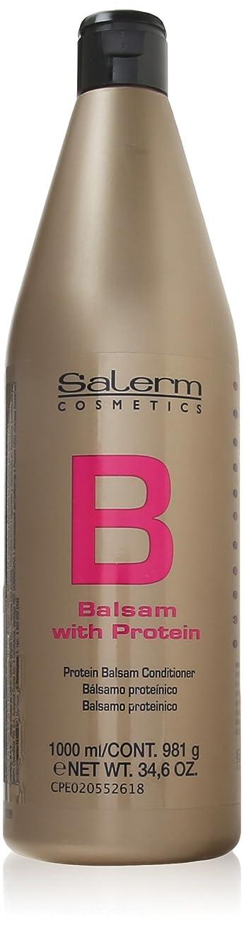 支援する複雑でないどれでもBALSAM WITH PROTEIN conditioner 1000 ml