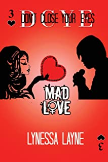 DCYE Mad Love: 3