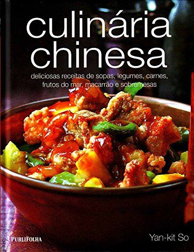 Culinaria Chinesa