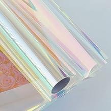 Amazon.es: Papel Holografico