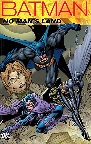 Batman No Mans Land TP Vol 01 New Edition by Alex Maleev (Artist), Various (Artist, Author), Bob Gale (22-Dec-2011) Paperback