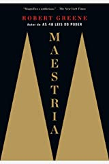 Maestria eBook Kindle