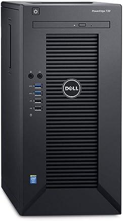 DELL PowerEdge T30 3.3GHz E3-1225V5 290W Mini Tower server - Confronta prezzi