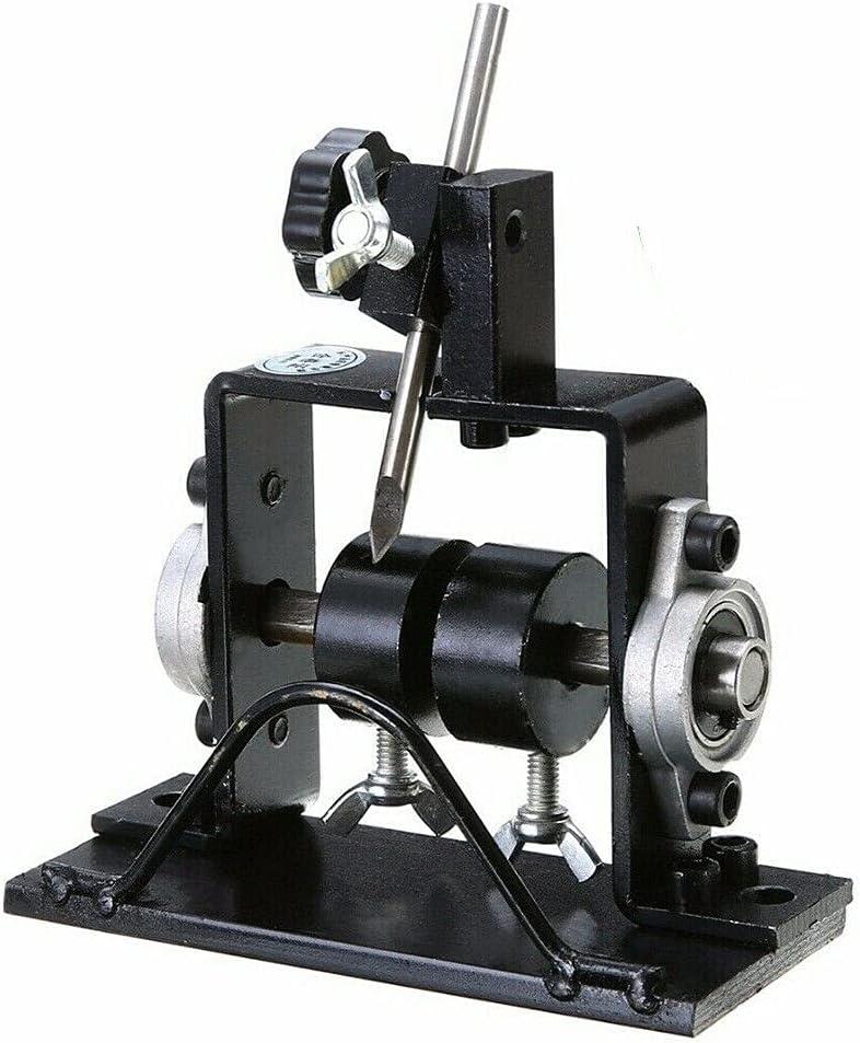 Pelador de cables manual – Máquina pelacables portátil, 1 – 20 mm, pelacables, pelador de cables manual con velocidad de pelado para procesar el árbol de cables
