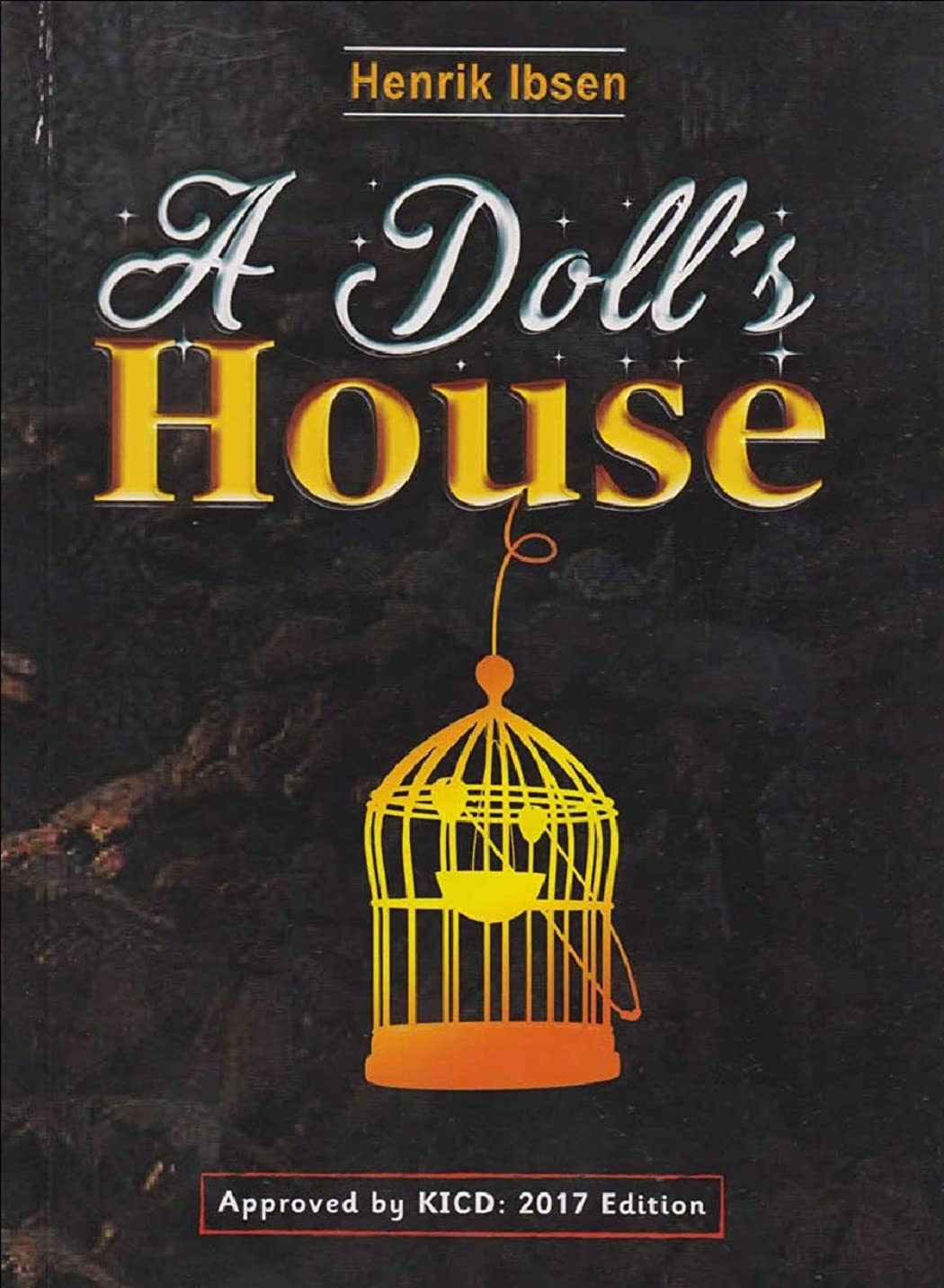 どれ精巧なダッシュA Doll's House (English Edition)