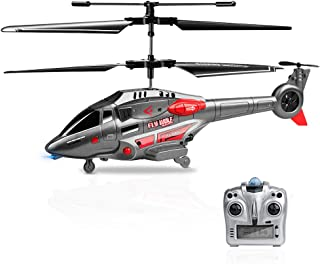 Best smallest 6 channel rc helicopter Reviews