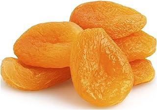 Jumbo Dried Apricots,Turkish Apricots, JUMBO, SIZE #1 (1 LB)