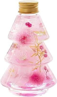花まりか ハーバリウム シーズンツリーハーバリウム ギフト プレゼント (A.桜)