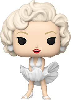 Funko Pop! Icons: Marilyn Monroe (vestido blanco)