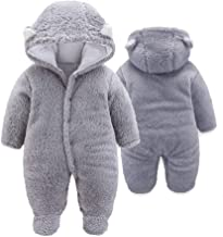 XMWEALTHY کتهای زمستانی کودک Unisex کتهای زمستانی ناز نوزاد تازه متولد شده لباس جلیقه جین