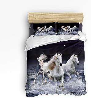 Best horse pattern bedding Reviews