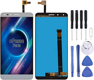 Touch Screen Digitizer LCD Display Replacement For AT/&T Trek HD 9020A Black