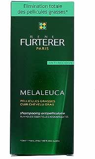 Rene Furterer Malaleuca Anti-Dandruff Shampoo Oily Hair - 150 ml