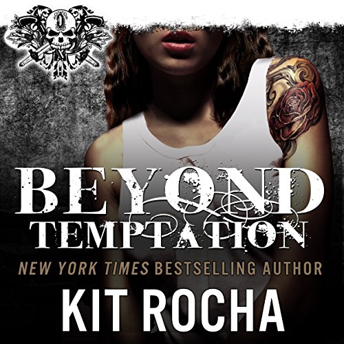 Beyond Temptation Audiobook By Kit Rocha cover art