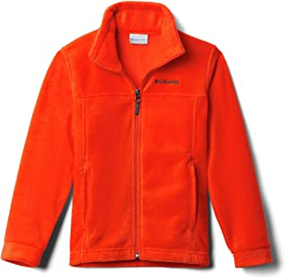 Columbia Youth Boys' Steens Mt II Fleece Jacket, Soft...