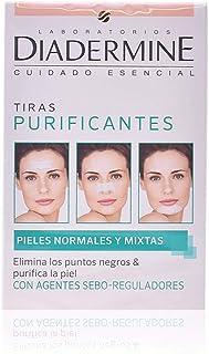 Diadermine - Tiras Purificantes pieles normales/mixtas - 6
