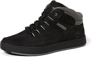حذاء ديفيس الرياضي الرجالي المربع من تيمبرلاند