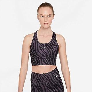 Nike Swoosh Iconclash Bra Sp21 T-Shirt Femme