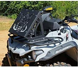 Can-Am Outlander 450/500/570 (L Models & Models with Metal Rack) Radiator Relocation Kit
