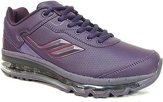 Lescon L5106 Mürdüm Airtube Günlük Bayan Spor Ayakkabı