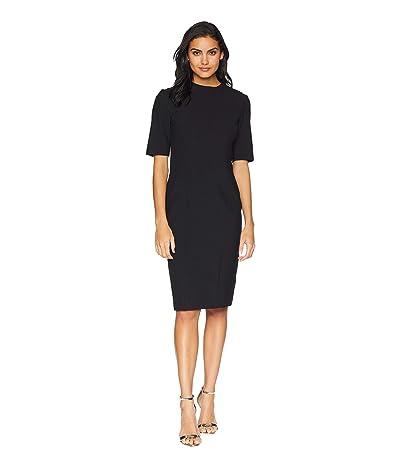 Trina Turk Aperitif Dress (Black) Women