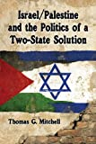 Israel/Palestine and the Politics of a Two-State Solution (English Edition)