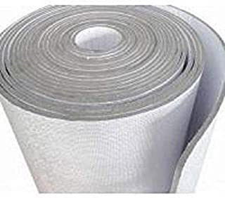 Reflective White Foam Insulation Heat Shield Thermal Insulation Shield 48