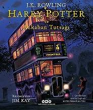 Harry Potter ve Azkaban Tutsağı - 3 (Ciltli): (Resimli Özel Baskı)